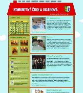 Komunitní škola Hrabová